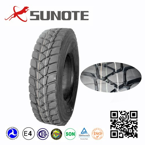 puncture resistance tire