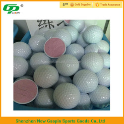 Wholesale golf ball/practice ball/golf driving range balls