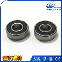 S698-2RS 8x19x6mm bearing S698 420 stainless steel bearing s698rs for fidget spinner