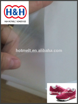 EVA Hot Melt Adhesive Film for Shoes