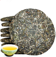 Gift Packing Pure Ingredient Top Quality Raw Puer Tea With Competitive Price