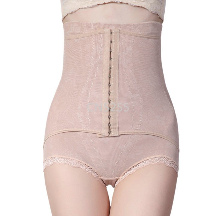 c492b23cb Get Quotations · New Arrival! Women Lace Slimming Body Shaper High Waist  Underpants Ladies Shaping Pants Body Sculpting