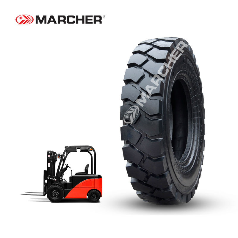 MARCHER 700x15 Forklift Tyres/Tires Operating at Ports,Warehouses