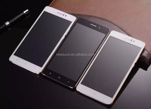 Wholesale 6 inch mobile phone big touch screen quad core android smart phone