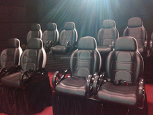 classic adult movies high technology china 5d 7d cinema for sale with 6dof motion seats, 3d glasses