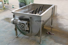 poultry scalder machine /slaughter equipment/chicken slaughterhouse for sale