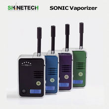 wholesale portable factroy price dry herb vaporizer Sonic vaporizer dry herb vaporizer pen-710 pen