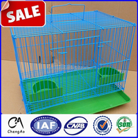 Wholesale low price high quality bird breeding cage