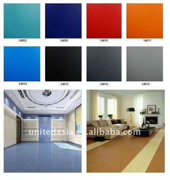 2.4mm*2.0m*30m Commercial Vinyl Flooring