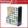 NAHAM cardboard file holder organizer for office