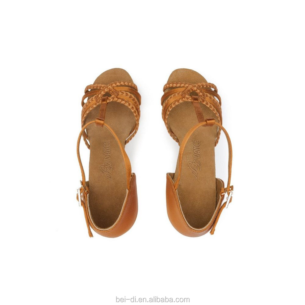 zapatos de mujer shoes Elegance Ladies' Latin Dancing Shoes Wholesale