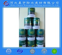 High quality roof building waterproof materials Two-component polyurethane waterproof coating