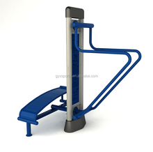 Wholesale high qulity outdoor fitness equipment for park public places