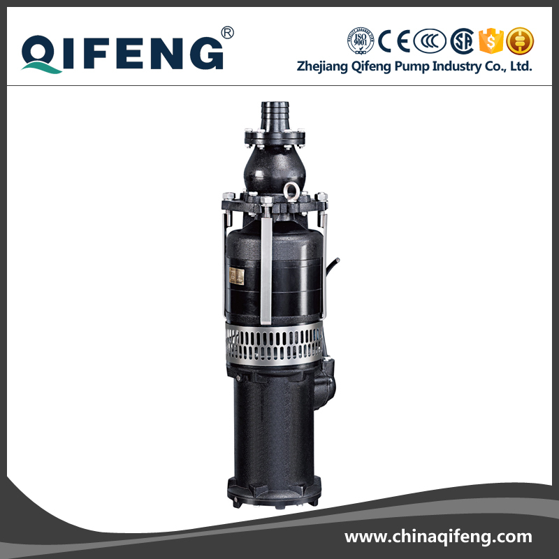 High press submersible water pump for mining (CE Approved)