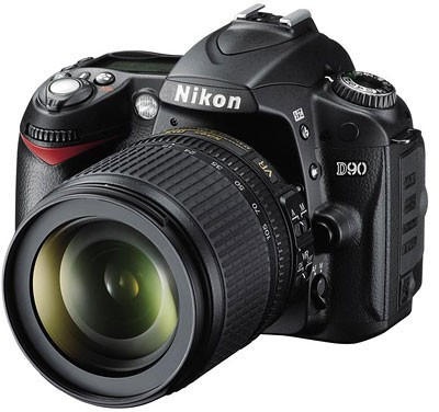 Nikon D90 DSLR camera wholesale dropship