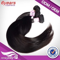 High quality hairpieces for women 8a 10-20 inch available brazilian straight hair with closure