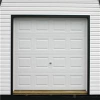 Wholesale residential electric aluminum roller shutter garage door