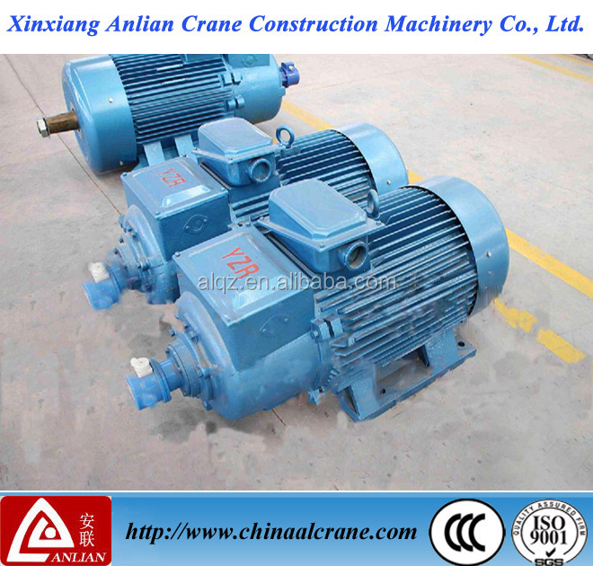 High temperature heavy duty jiamusi electric crane motors