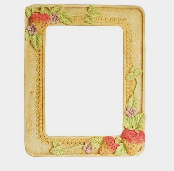 Plastic frame, women and animal sex photo frame and fashionable photo frame