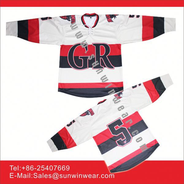 bauer hockey present jersey sports uniforms for women