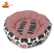 High Quality New Design Pet Bed Dog