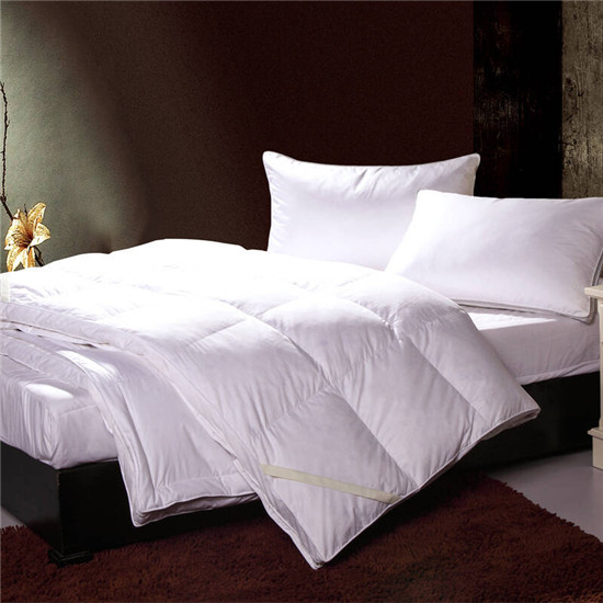 New Product Hypoallergenic Cotton Top Cover Filled with 3D Hollow Fiber Mattress Pad - Jozy Mattress | Jozy.net