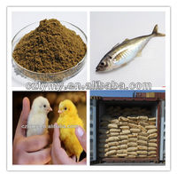 Cattle,Chicken,Dog,Fish,Horse,Pig Use and Fish Meal Type Fish Meal for Sale