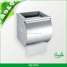 Popular office supplies paper holder in stainless steel