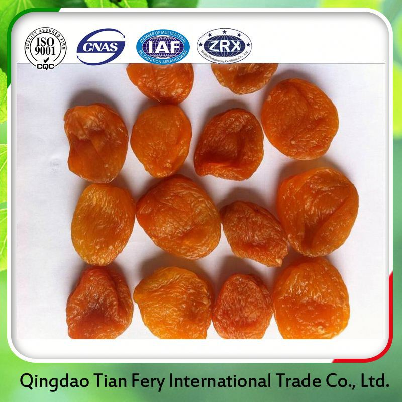 Cheap Price Dried Yellow Apricot