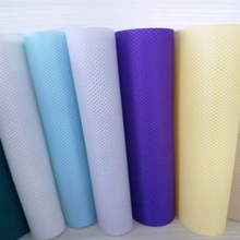 High quanlity pp nonwoven polypropylene fabric bag material