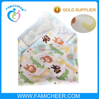 Old Man Cloth Cover Diaper Changing Mat