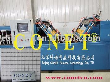 Construction used 3D Wall Panel machine