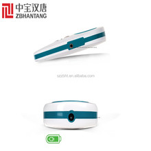 Laser Therapy, Physical Therapy Laser Treatment Rhinitis Device treat allergic rhinitis