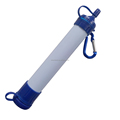 Personal Water Filter for Hiking, Camping, Travel