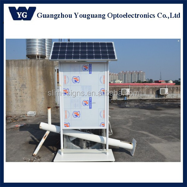 Solar Advertising Sign Outdoor Light Box Signs Solar Led Light Box Buy Solar Led Light Box Solar Advertising Sign Outdoor Light Box Signs Product On