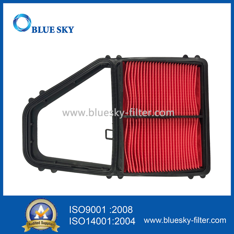 Auto Air Intake Spare Filters for Nissan Motor Replace Part 16546-ED000