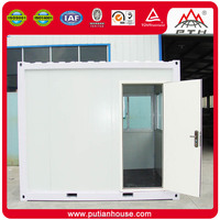 China suppliers container house for sale