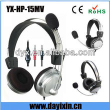 Hot sales Custom headphone design for computer with cheap price