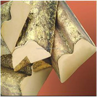 china copper ingots manufactures/99.99% high pure copper ingots for sale