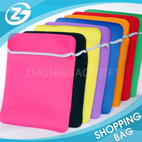 New Neoprene Laptop Sleeve Bag for Computer Notbook Bag for IPad 11 13 15 17 inch