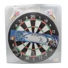 New design Offical Size 18*3/4 Promotion Dart Board With Great Price