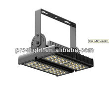 CE UL approved 70W Gas Station LED Canopy Lights