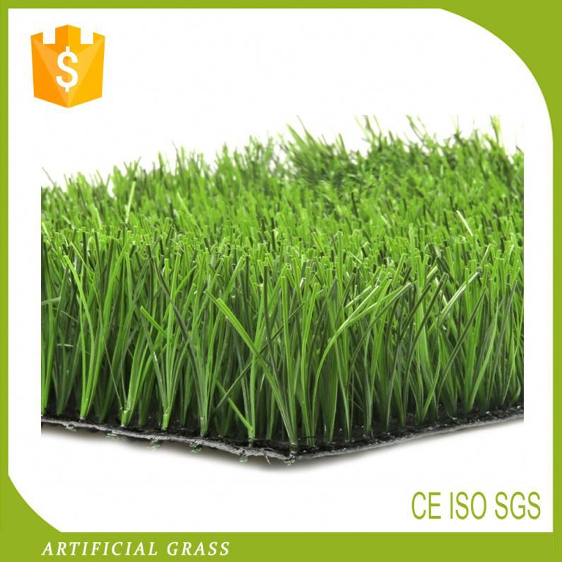 Fast Delivery Green Artificial Baseball Grass For Stadiums Soccer Field