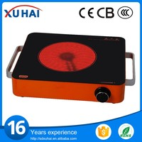 Good quality 12v battery power induction cookers