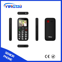 GSM quad bands, cradle avaliable model T19 with sim card