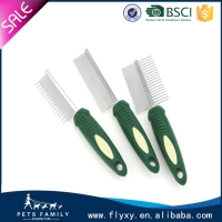 Good quality best sell lice grooming pet comb