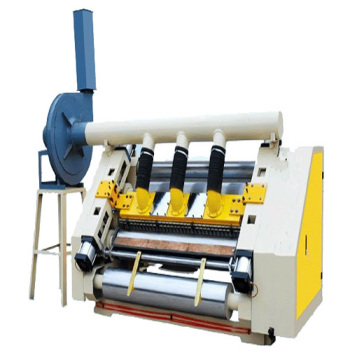 TB320 single facer machine