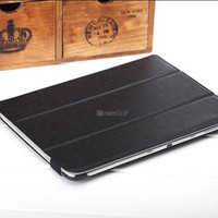 Christmas suit leather back flip cover tablet case for Tab 3 10.1