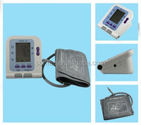CONTEC08C Digital Blood Pressure Monitor --sphygmomanometer--CE&FDA--Promotion