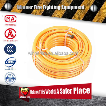150mm diameter hose pipe pvc with high working pressure